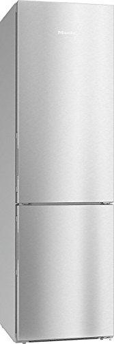 Miele KFN 29233 edt / cs Kühl-Gefrier-Kombination / Energieeffizienz A+++ / 201 cm Höhe / 174 kWh / 101 Liter Gefrierteil / Geräumige Schublade mit verstellbarer Feuchtigkeit - Dailyfresh
