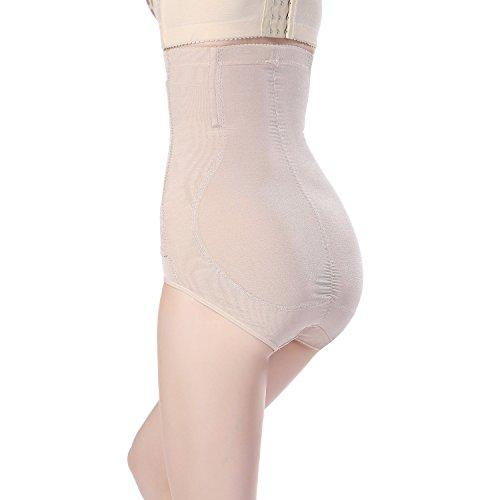 Fzmix-Women-Slimming-Shaping-Panties-Butt-Lift-Body-Shaper-High-Waist-Underwear