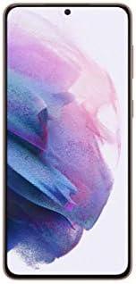 Samsung Galaxy S21+ Dual SIM, 128GB 8GB RAM 5G, Phantom Violet