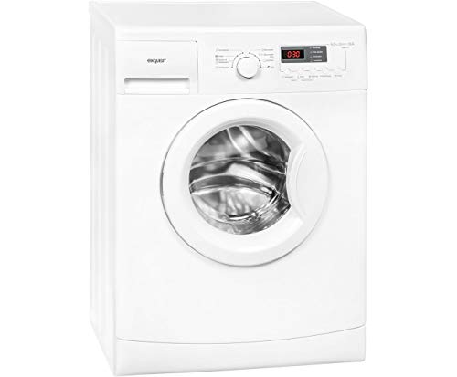 Exquisit WA 6012-1 Waschmaschine Frontlader / 1200 rpm / 6 kilograms
