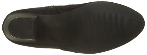Kaporal Vuber, Stivali Western Donna Blu (Marine)
