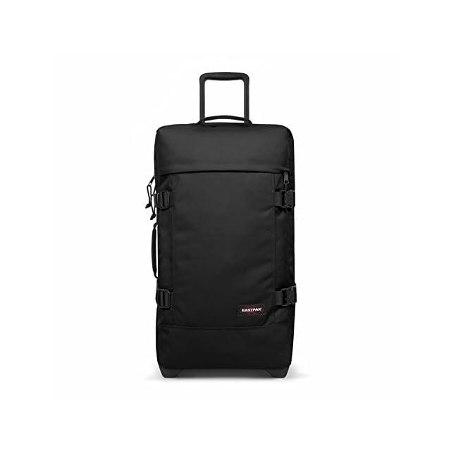 Eastpak - Tranverz L - Bagage à roulettes - Grey Rubber - 121L xROEt1k7X