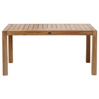 Loft-Tisch New Haven 200x100cm ecoTeak