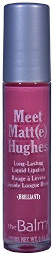 Meet Matte Hughes� Set of 6 Mini Long-Lasting Liquid Lipsticks