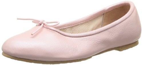 Bloch - Ballerine Arabella, Bambina, Rosa (Pink Sand), 27 1/9