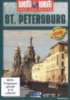 St. Petersburg, 1 DVD