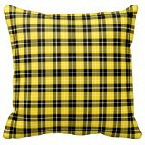 giallo-e-nero-barclay-clan-scozzese-plaid-throw-pillow-case-457-x-457-cm