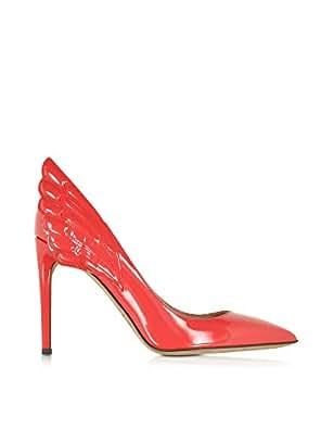 Valentino, Scarpe col tacco donna rosso Rot IT - Marke Größe, rosso (Rot), 38 IT - Marke Größe 38