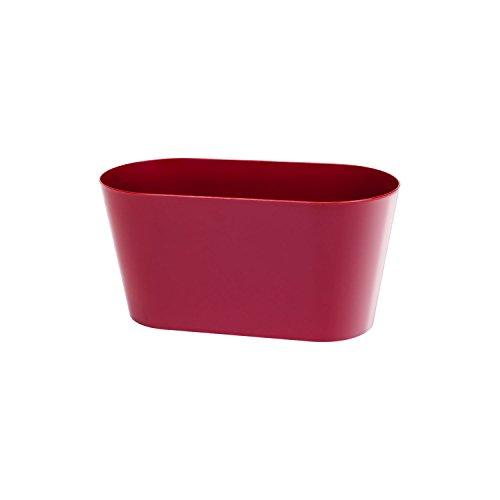 vaso-fioriera-per-piante-vulcano-di-formplastic-ovale-altezza-11-cm-colore-rosso-amarena