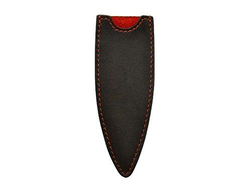 Étui en cuir pour couteau Deejo 37g – Deejo – Design et Cuir véritable — Protection optimale pour votre couteau de poche