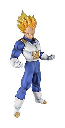 SD toys - Figura Super Saiyan Vegeta Figura, colección Figuarts Zero EX, 22 cm (BDIDB052128)