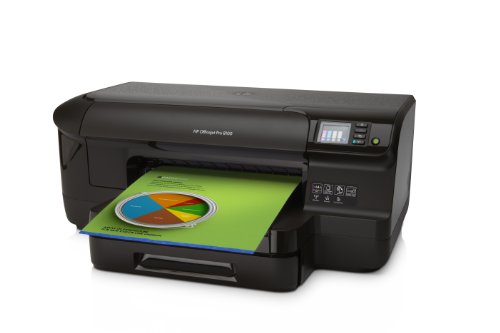 HP Officejet Pro 8100 Tintenstrahldrucker - 3