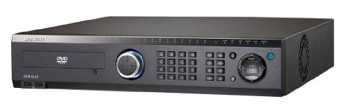 i4b- Samsung svr-164516CH CCTV Digital Video Recorder MPEG4mit 2TB HDD Mpeg4 Video-recorder