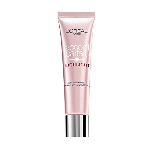 L'Oreal Paris Iluminador Accord Perfect Líquido 301 Icy Glow