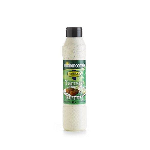Vandemoortele Vleminckx - Sauce Tartare 1 L
