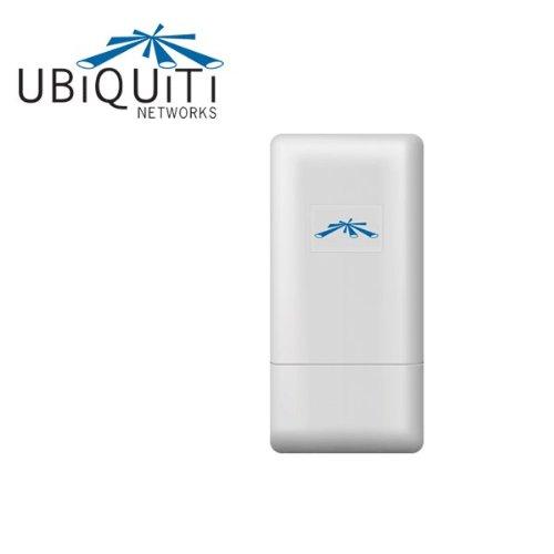 Ubiquiti Nanostation Loco M5 WLAN BRIDGE 5,4GHz 13dBi Point to Point, MIMO...
