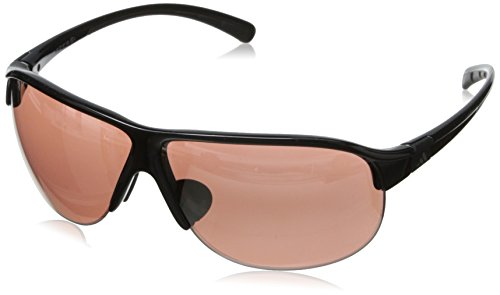 Sportbrille Tourpro S Shiny Black-Grey / LST Active Black
