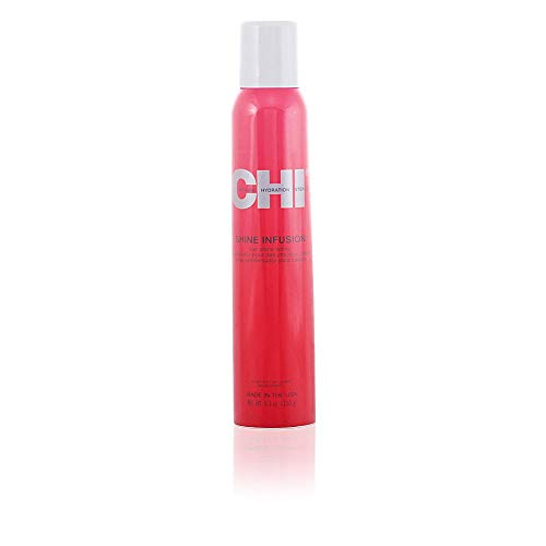Shine Infusion (CHI Shine Infusion Thermal Polishing Spray 150g)
