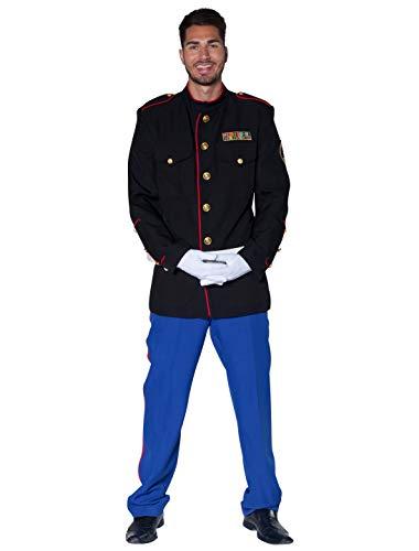 Deiters Kostüm US Marine Corps 2-TLG. XXXL (3XL)