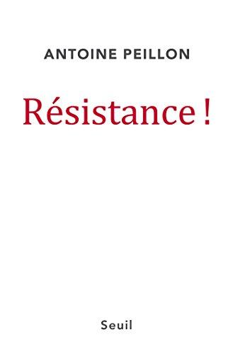 Résistance ! (DOCUMENTS (H.C))