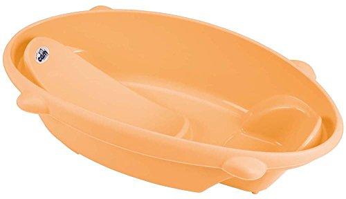 Cam C905 De plástico Naranja bañera para bebés - bañeras para bebés...