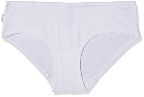 ESPRIT Damen Panties Weiß (White 100)