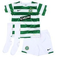 Nike Celtic FC Home Kit (Home Celtic Trikot)