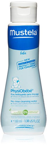 MUSTELA Physiobebe 100ml