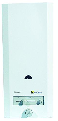 Preisvergleich Produktbild ELM-Leblanc 019121 Durchlauferhitzer Gasdruckfeder