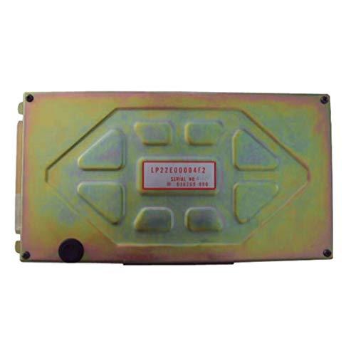 Ersatzteil LP22E00006F1 LP22E00006F2 Controller SK120-5 SK120LC-5 programmierter Bagger PVC Bedienfeld Computerplatine