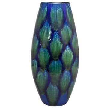 Poole Pottery Alexis Manhattan Vase 26cm