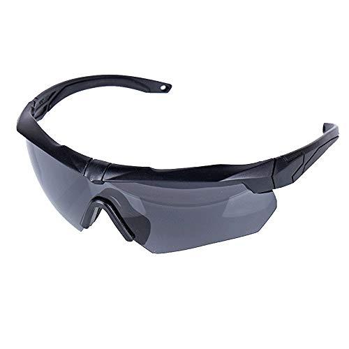 Preisvergleich Produktbild TESITE Radfahren Sonnenbrillen MäNner Und Frauen Hd Polarisierte GläSer Sonnenschutz Im Freien Sportbrillen