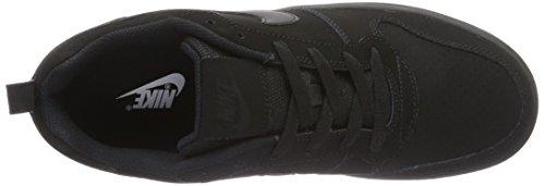 Nike 838937, Chaussures Homme Black/Black-Black