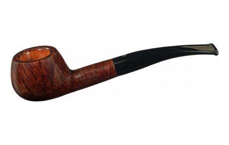 Pfeife Savinelli exclusiv Punto Oro 515