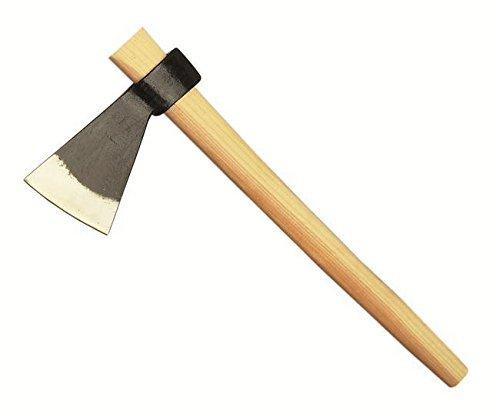 Rinaldi articolo 330 accetta ascia scure tipo sila da 350 gr con manico legno