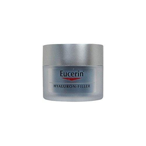Eucerin Hyaluron-Filler Crema de Noche - 50 ml