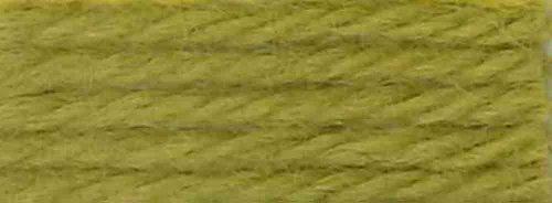 DMC 486–7583Tapisserie und Stickerei Wolle, 8.8-yard, Licht Moos Grün