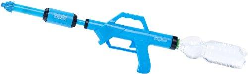Preisvergleich Produktbild PEARL Wasserpistole mit PET-Flaschen-Anschluss