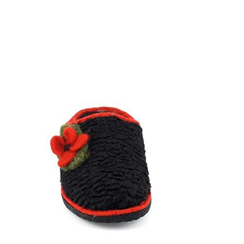 FARGEOT Siberie Noir Fleur Noir