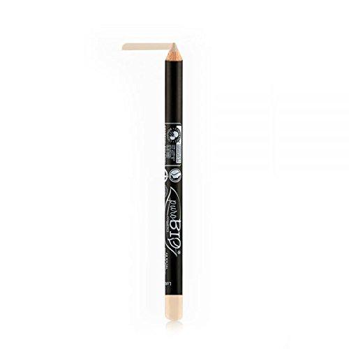 PUROBIO - Eyeliner n. 43 - Nude - Textur Weich, Taken Präzise, Leicht zu Mischen - mit Vitamin E