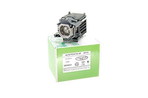 Alda PQ-Premium, Beamerlampe / Ersatzlampe kompatibel mit LMP-F272 für Sony VPL-FH30, VPL-FX35, VPL-FH31, VPL-F400H Projektoren, Lampe mit Gehäuse