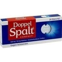 Doppel Spalt compact 20 stk