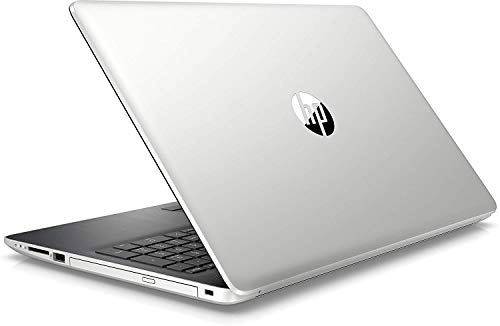 HP 15 Ryzen R3 15.6-inch Full HD Laptop (4GB/1TB HDD/Windows 10 Home/Vega 3 Graphics/MS Office/Natural Silver/2.04 kg), 15-db0186AU Image 7