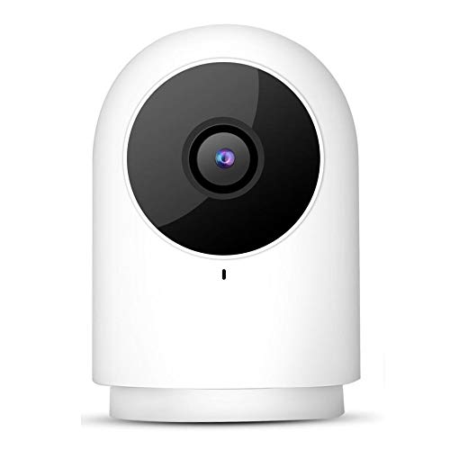 St.mary 1080P HD-Kamera, drahtlose WiFi High-Definition-Infrarot-Nachtsicht, mobiler Tracking/Zwei-Wege-Überwachung Home-Security-Sprach-Intercom