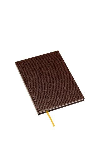 jalema-2401503-raidisseurs-a5-notes-executive-milan-carnet-de-notes-ligne-marron