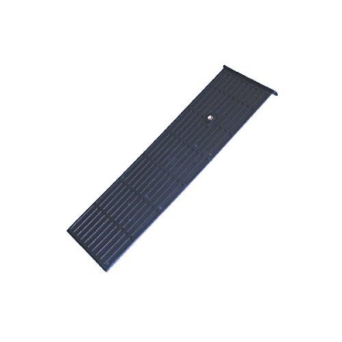 ATIKA Ersatzteil - Gleitplatte hinten für Brennholzspalter ASP **NEU**