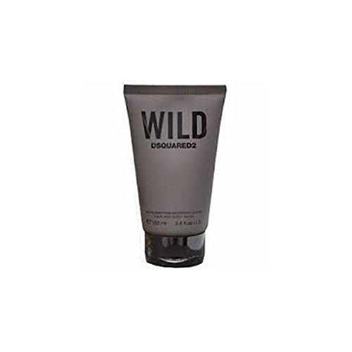 Dsquared He Wild Champú Y Gel De Ducha 100 ml