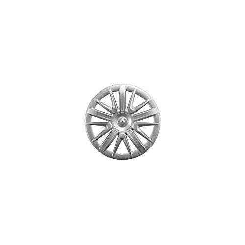 Enjoliveur Eldo 16 Pouces avec Logo Renault - Origine