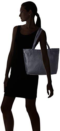 Tom Tailor - Miripu, Borse a spalla Donna Blu (Blau)