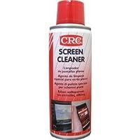 CRC-Spray Detergente Speciale Di Protezione Per Lo Schermo Lcd Tft, Lcd, Cellulari, Fotocamere Video, Sistemi Di Navigazione, Ecc Screen Cleaner